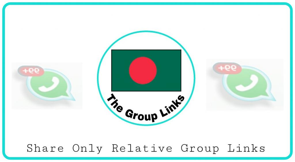 Join Bangladesh whatsapp group links