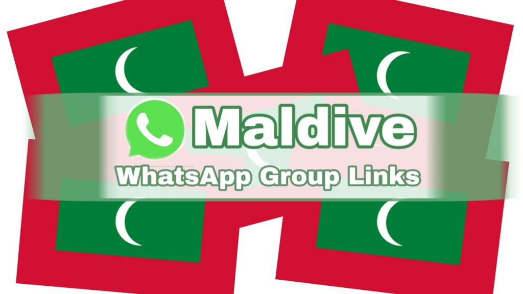 There are Maldives' whatsapp Groups in this page and you are from the Maldive? if you want to add your Maldive whatsapp group links in this page