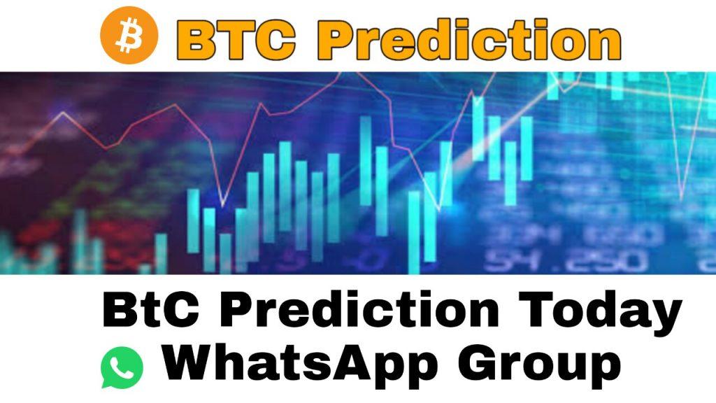 Bitcoin signal whatsapp group link