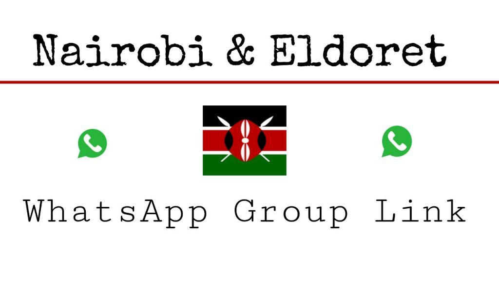 Kenya eldoret nairobi