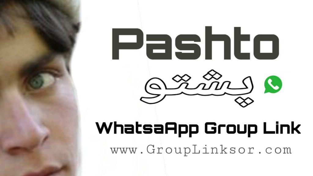 Pashto whatsapp group link
