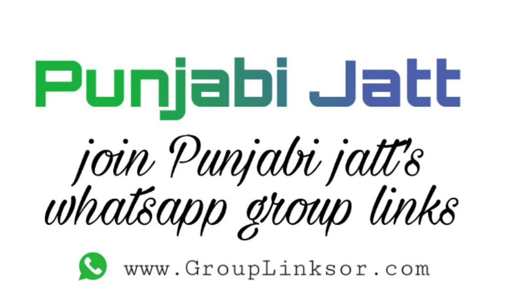 punjabi jatt whatsapp group link